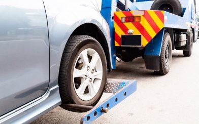Служба эвакуации автомобилей